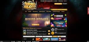 Videoslots - ett bra online casino